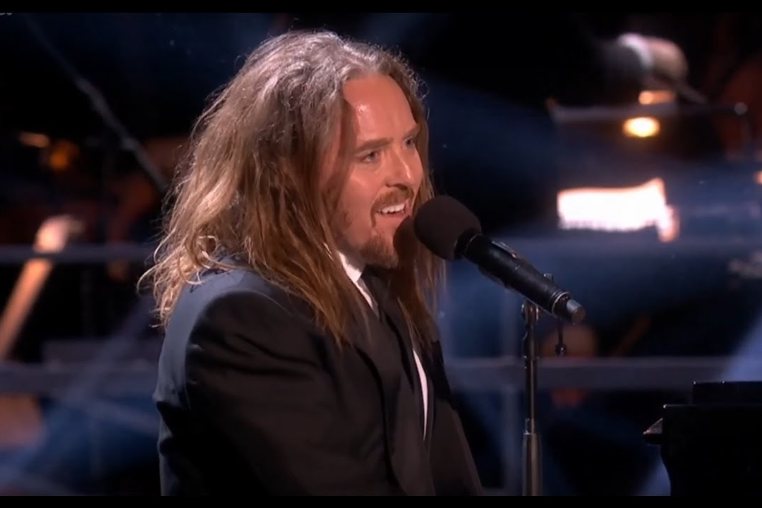 Tim Minchin -