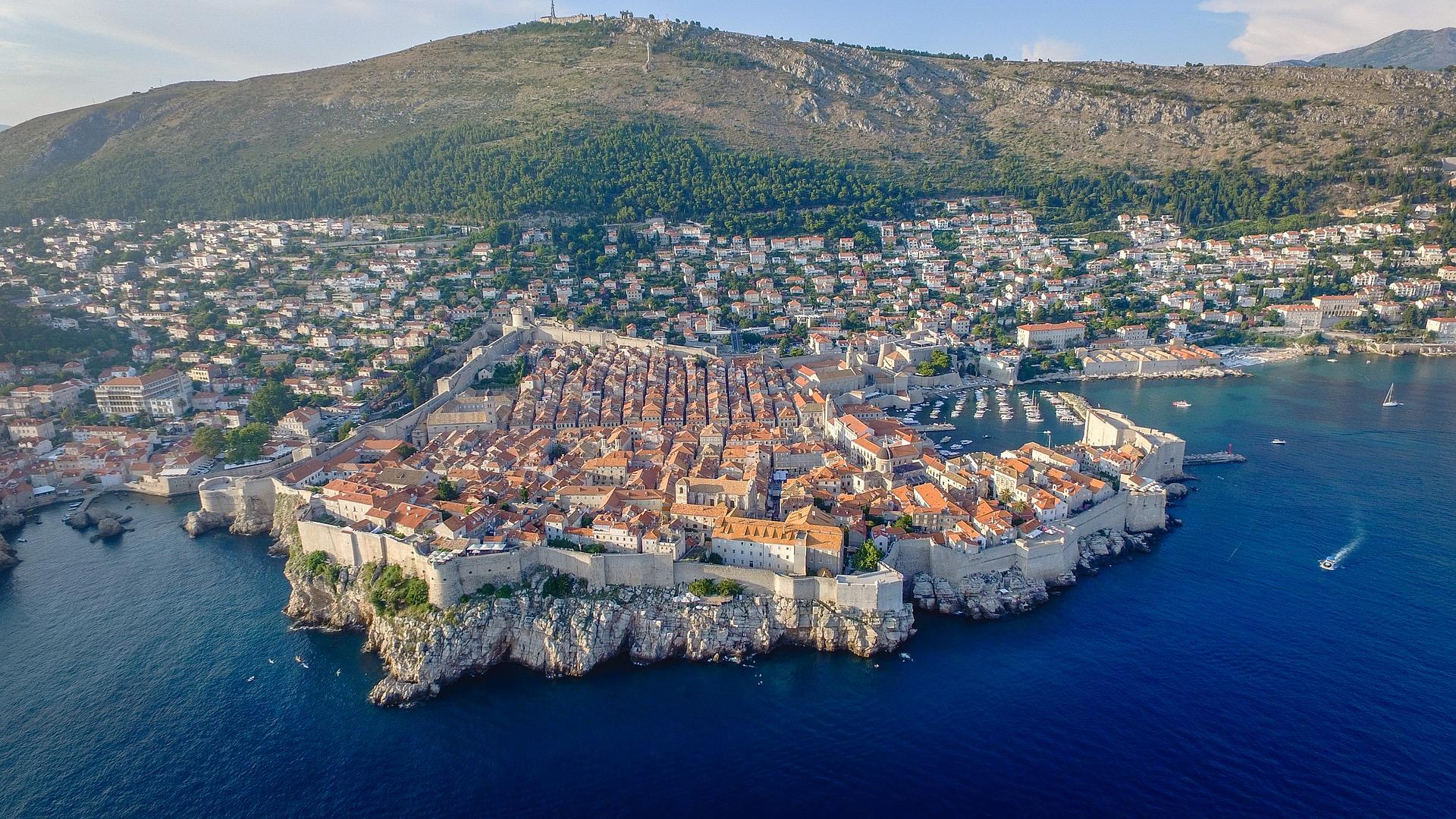 taste the alps & Croatia -