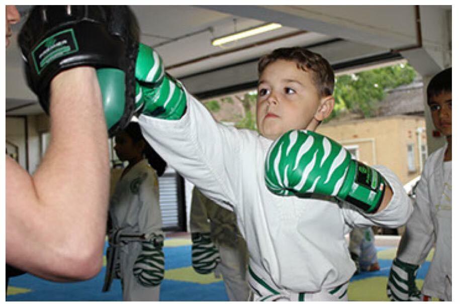 kids karate ruislip