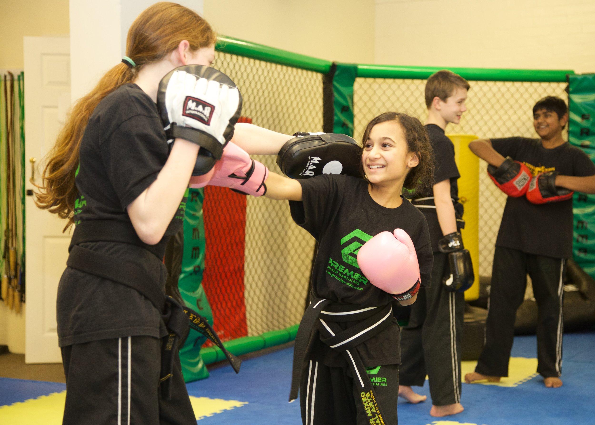 kickboxing ruislip