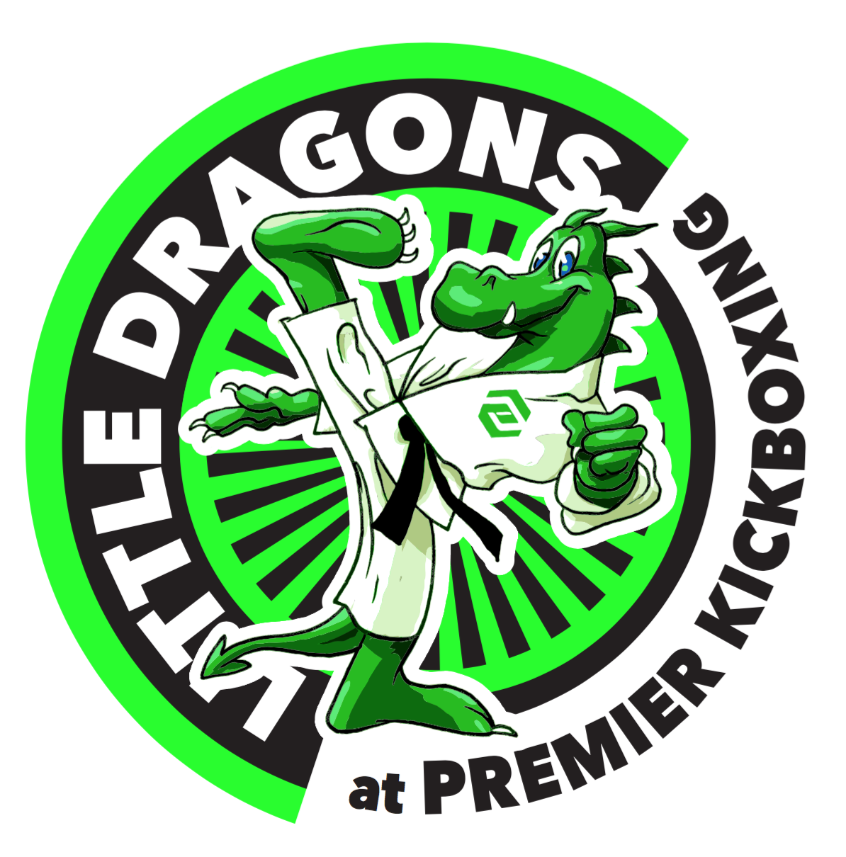 Premier Little Dragons