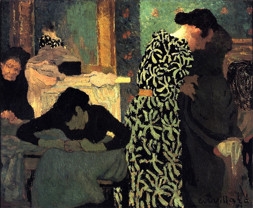 the-flowered-dress-c3a9douard-vuillard-1891.jpg