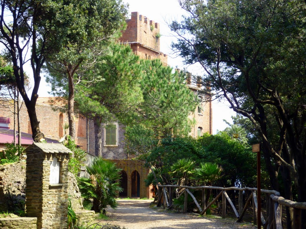 THE CONVENT