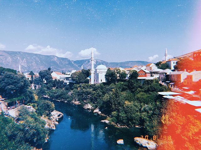 Beautiful Mostar on a #Monday. We're on the countdown to #ladarally2019 and reminiscing over the places we've visited in rallies gone by. Only 9 days until we fly to #Tallinn to start the hunt for cars. 🍾 . . . . . . . . . . . . . . . . . . . . . . . #mondaymotivation #travel #europe #travelgram #travelling #wander #wanderlust #adventuretime #roadtrip #mostar #bosnia