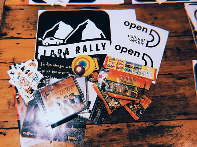 We're on the countdown to leaving for #ladarally2019 and we can't wait. Two more days at work and Lada HQ will be on the early flight to #Tallinn ready to check out cars and meet this year's ralliers! @openculturalcenter . . . . . . . . . . . . . . . . . #lada #rally #travel #adventure #europe #explore #travelgram #car #roadtrip #summer #friends #charity #fundraiser