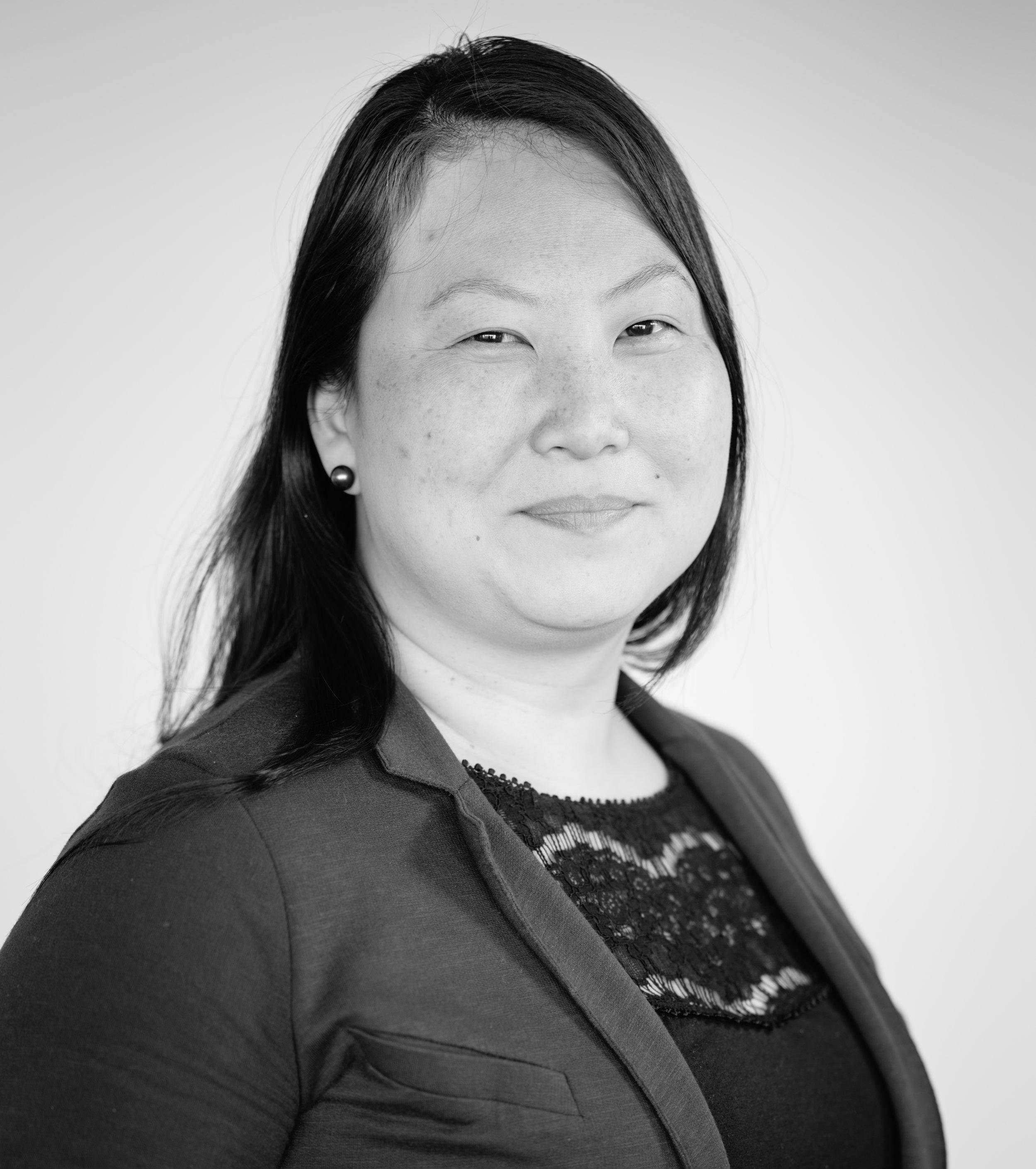 Trine Sangee Brimsøe Seniorrådgiver HR   Trine.brimsoe@buhr.no  +47 995 00 998