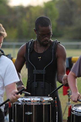 Dallas Slade - Snare Tech