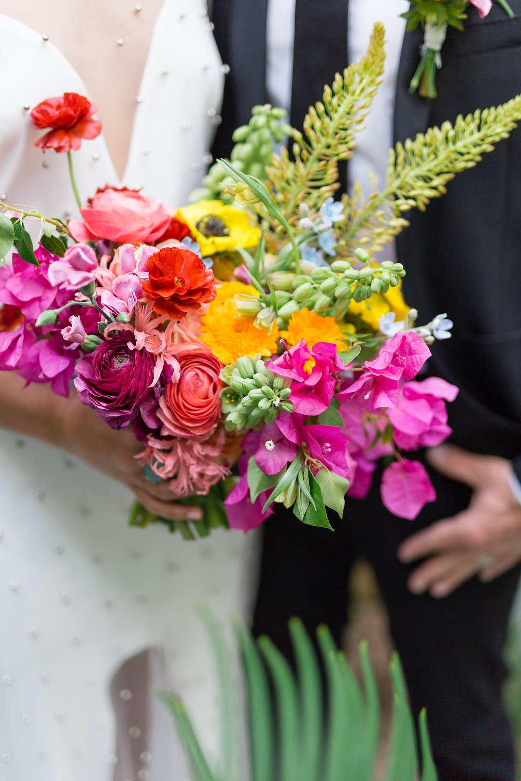 Smithhouse Photo / Bricolage Curated Florals