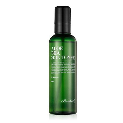 BENTON    Aloe BHA Skin Toner  £14.50