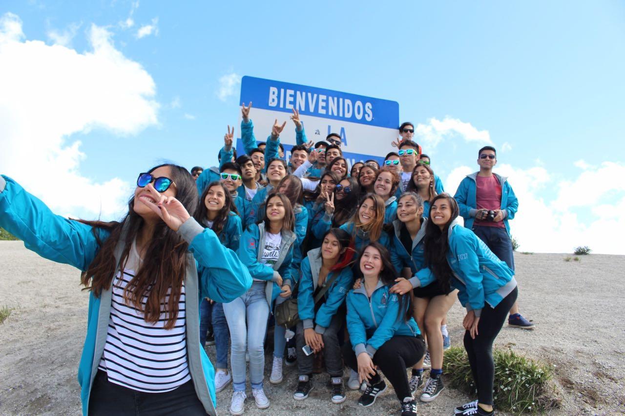 - Sur de Chile Full - Bariloche Nuestro Día de Desafíos crecerá, se convertirá en un líder que acompañará a un mejor entorno.