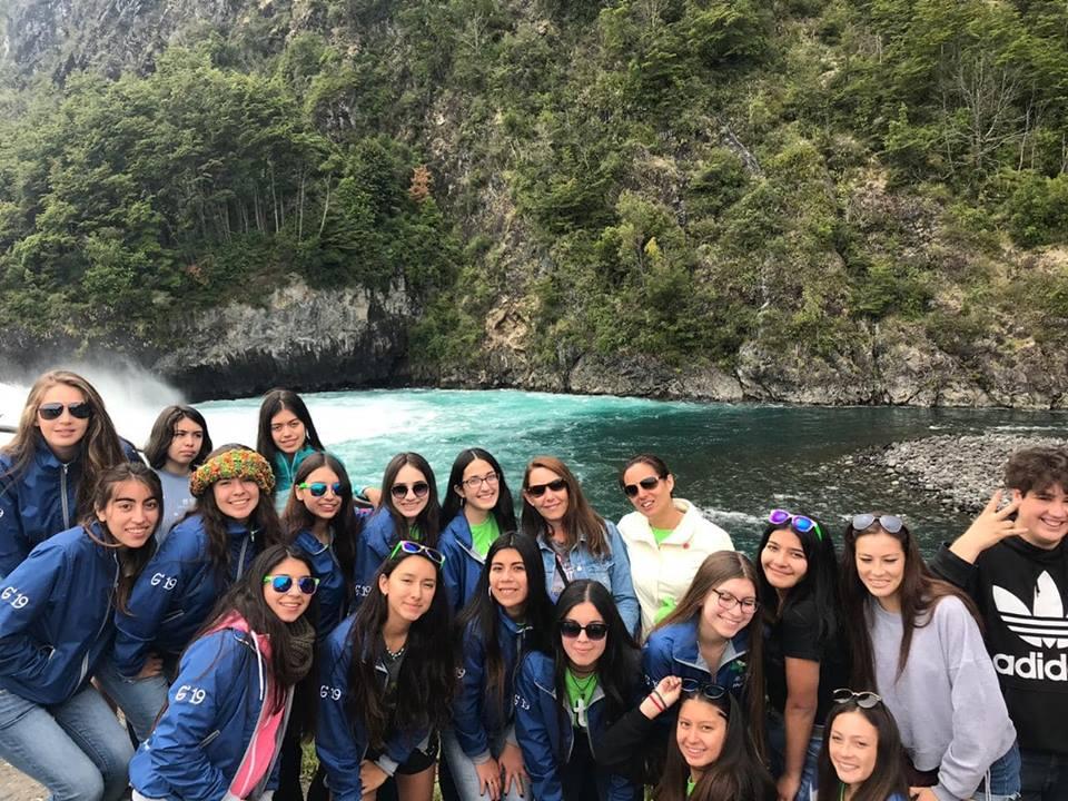 - Sur de Chile IX RegiónEn este programa los participantes, junto con conocer las claves para transformar en un equipo fuerte, daremos pasos concretos hacia la construcción adecuada de confianza, la base del trabajo en equipo