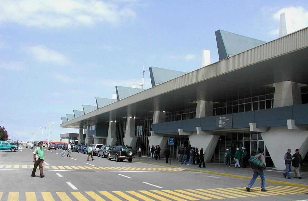 - Nevados de Chillán - Concepción Aeropuerto Desde $ 150.000.-Si necesitas la seguridad y confianza para llegar a su vuelo o bien tener el un transfer esperando a la hora de llegada de su vuelo, nosotros somos la alternativa.