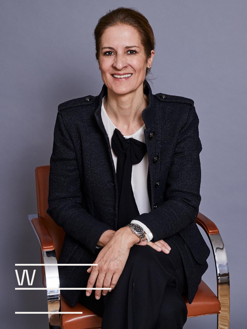 Dr. Monika WILDNER  Rechtsanwältin   Internationale Unternehmenstransaktionen