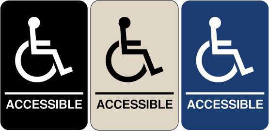 WE ARE ACCESSIBLE to ALL! - If you need assistance, contact us at the bottom of this page!