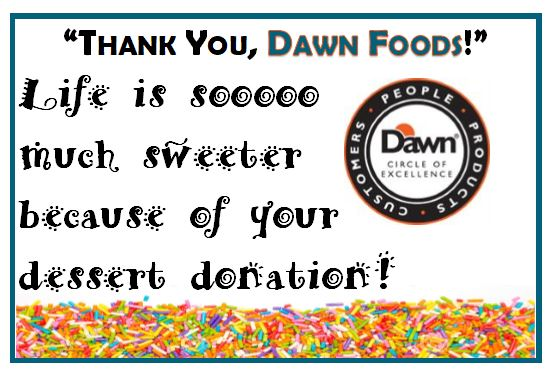 Thank you - Dawn Food.JPG