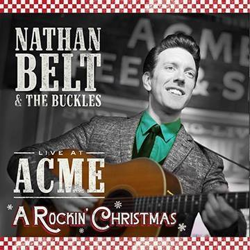 Live At Acme: A Rockin' Christmas  Acmeville Records, 2018