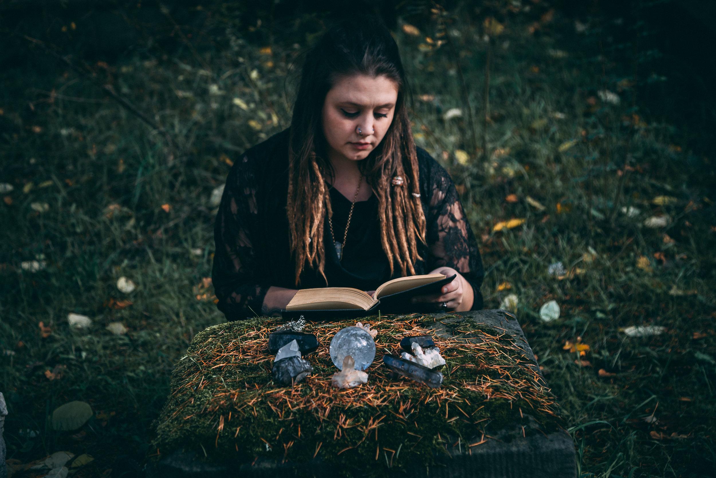 Elemental Medicine and Ceremony Mentorship