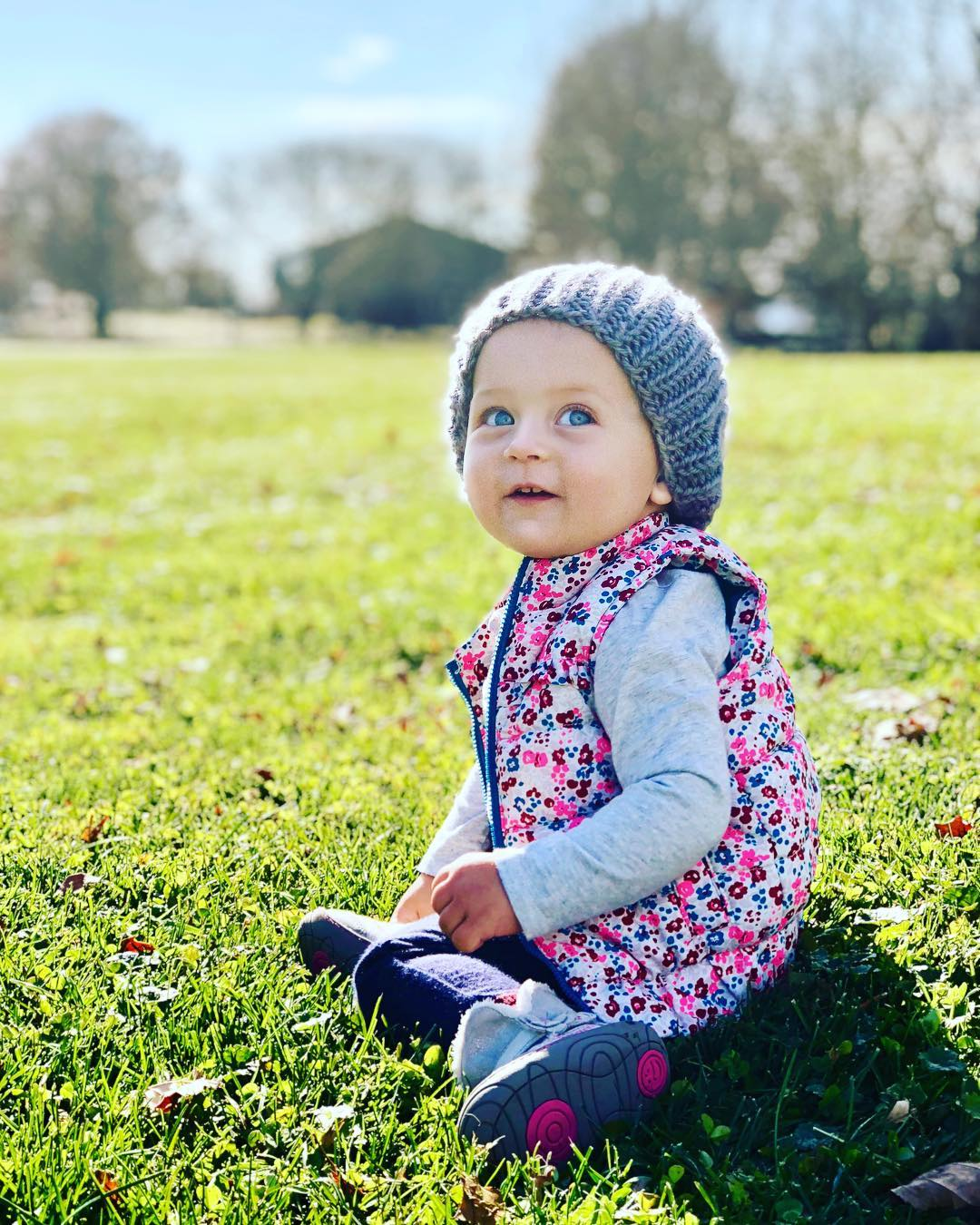 Blake Guernsey - This Is How We Stroll Parent Blog