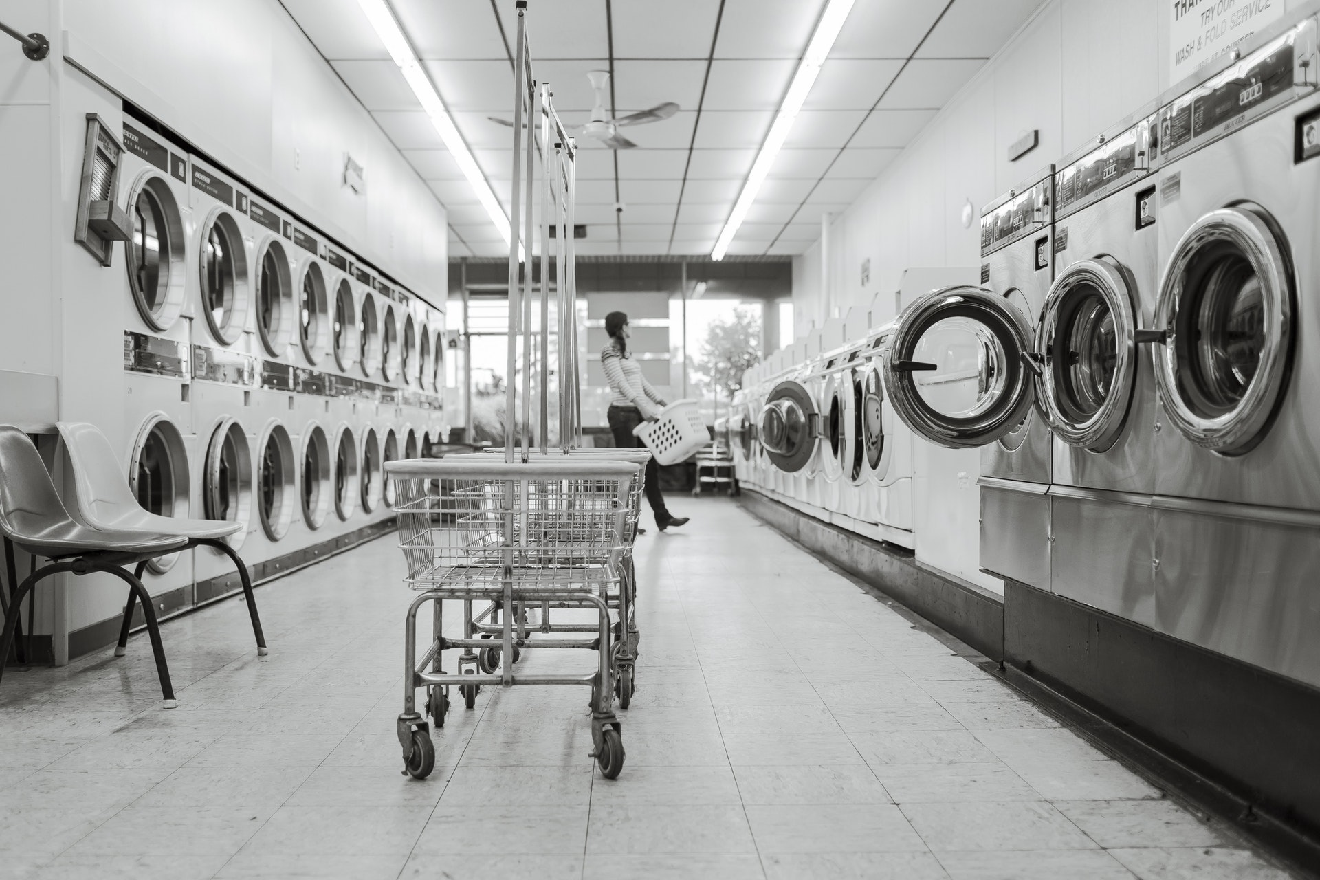 What Laundry Detergent Should I Use For my baby?
