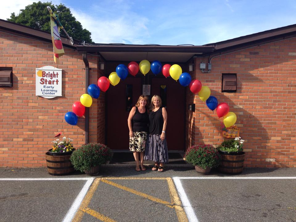 About Our Preschool - In 2008 Ava and Nancy sought to create a better preschool experience for both children and parents.  Since then, Bright Start Early Learning Center has developed a reputation for providing the best preschool, aftercare and camp experience in the West Essex area and beyond. Learn More