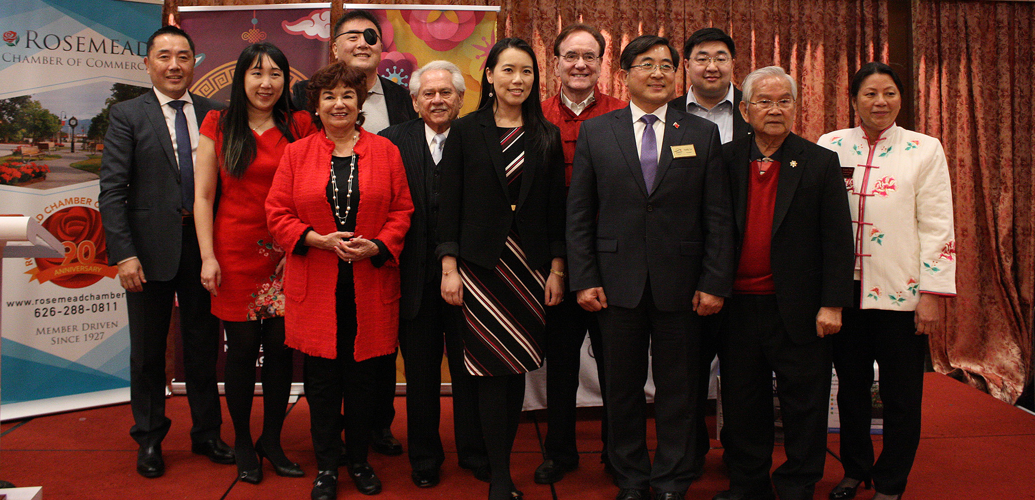 17th Annual Lunar New Year Gala, February 2019