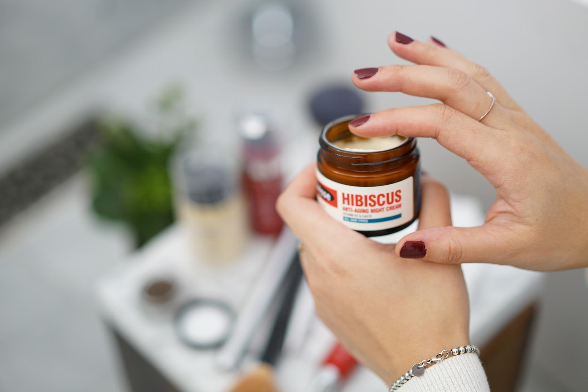 healthy skincare convenient