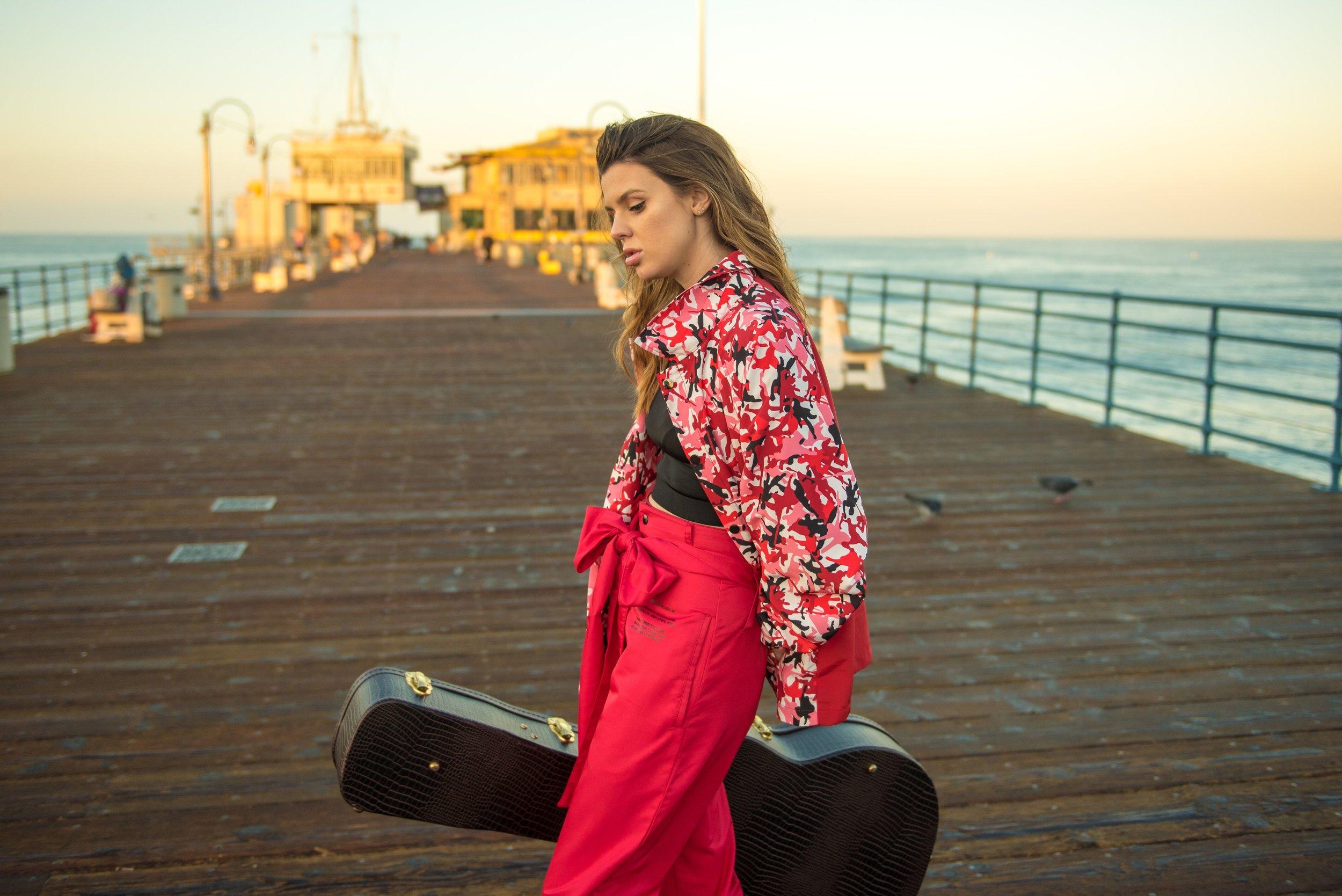 Madeline Rosene music