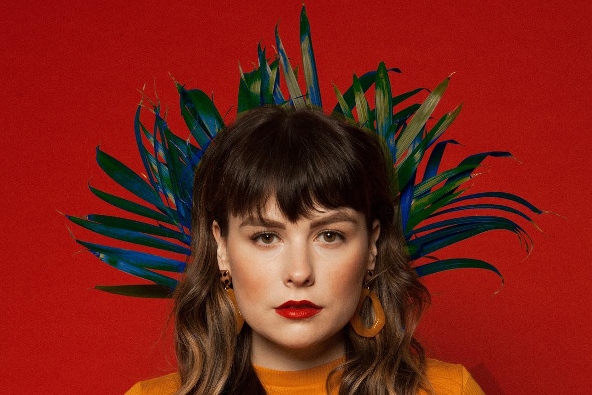 "Nashville Alt-Pop Artist Daniella Mason Releases Feminist Anthem ""Woman Lover Powerful"""