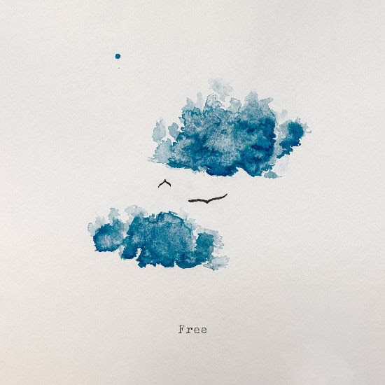 "Swedish Artist Elina Debuts New Single ""Free"""