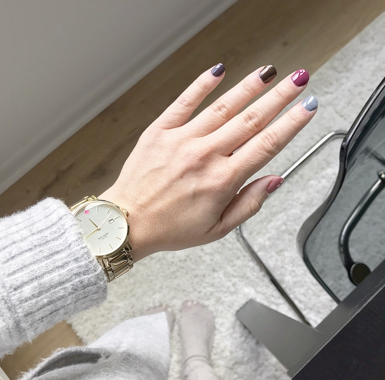 5 Must-Have Nail Colors For Fall — The Life She Wanders