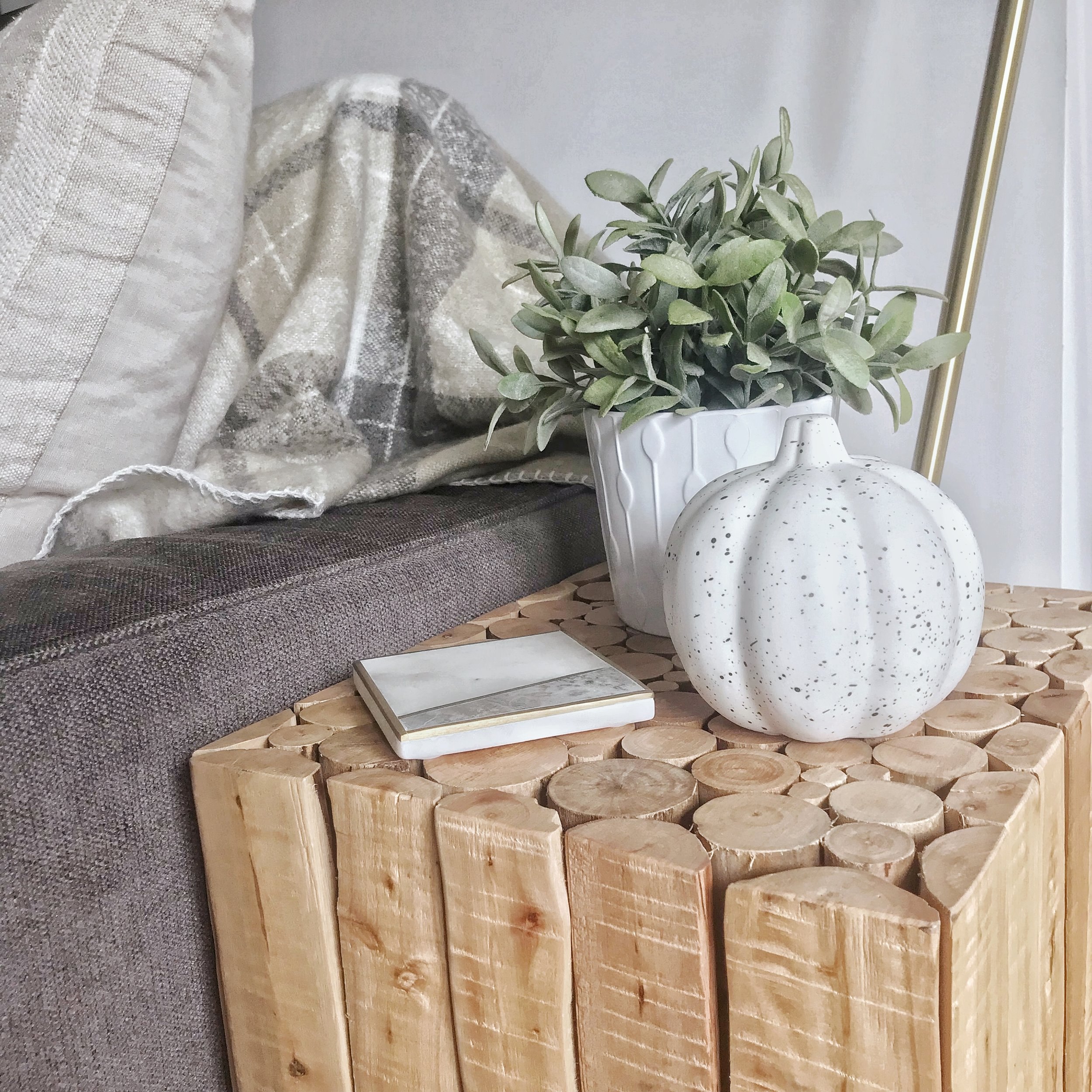 3 Ways to Bring Fall Into Your Home — The Life She Wanders