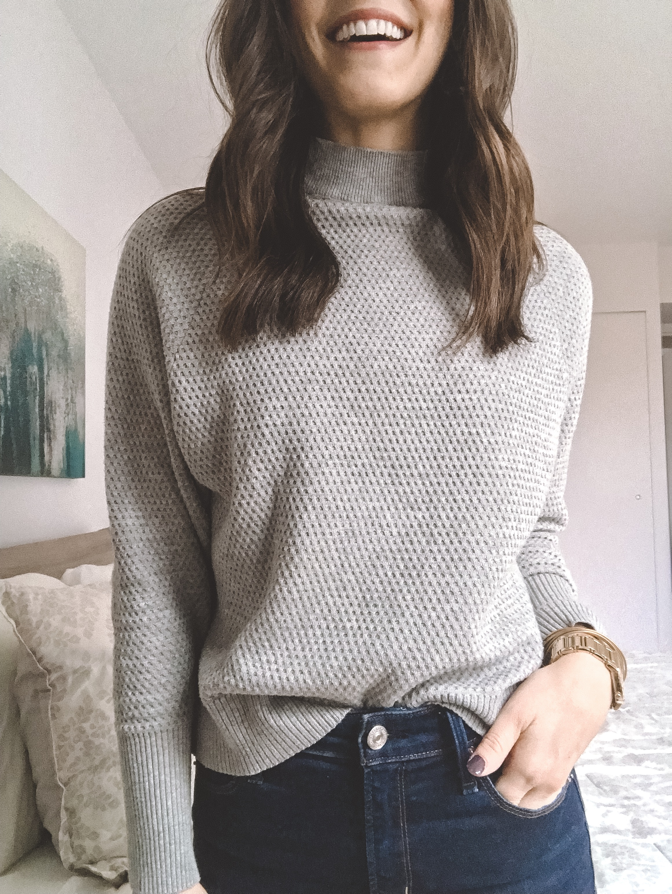 5 Sweaters I'm Loving For Fall — The Life She Wanders
