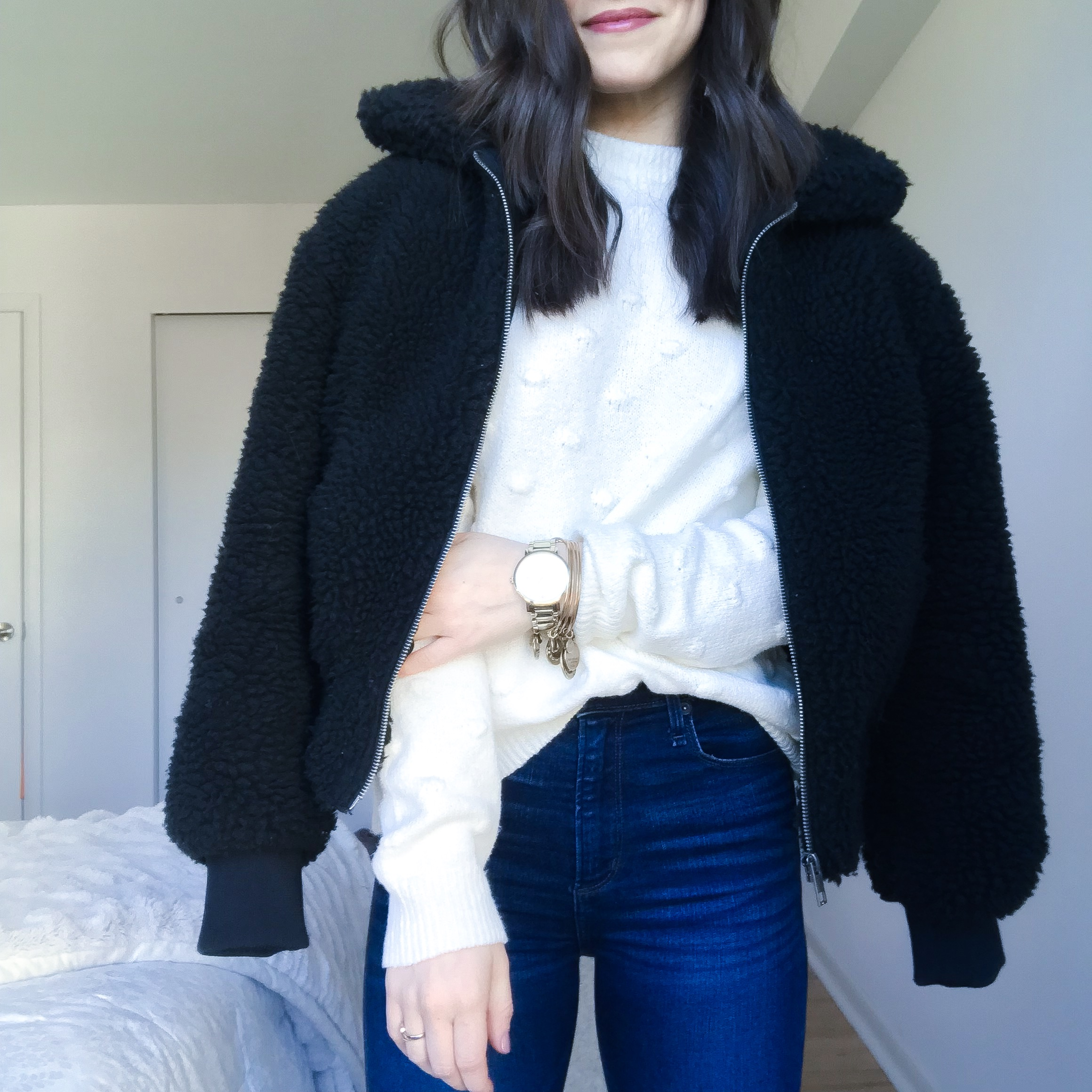 5 Must-Have Winter Wardrobe Essentials -- The Life She Wanders