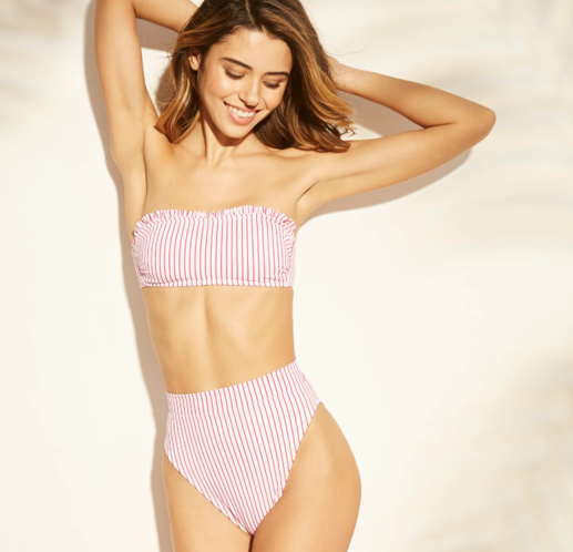 Must-Have Affordable Swimsuits -- The Life She Wanders