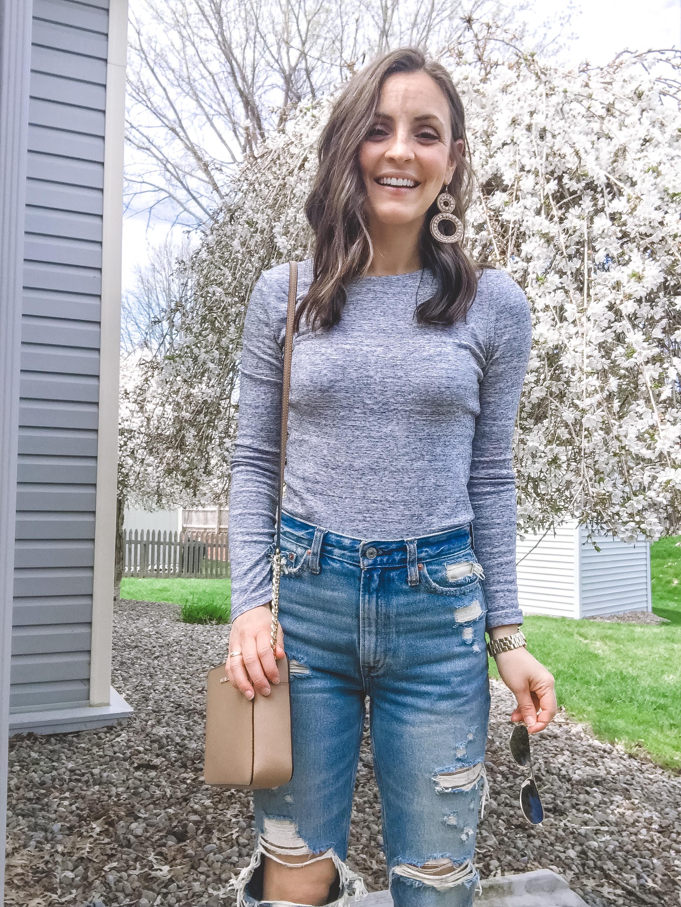 Sephora's Beauty Insider Spring Bonus Event -- The Life She Wanders