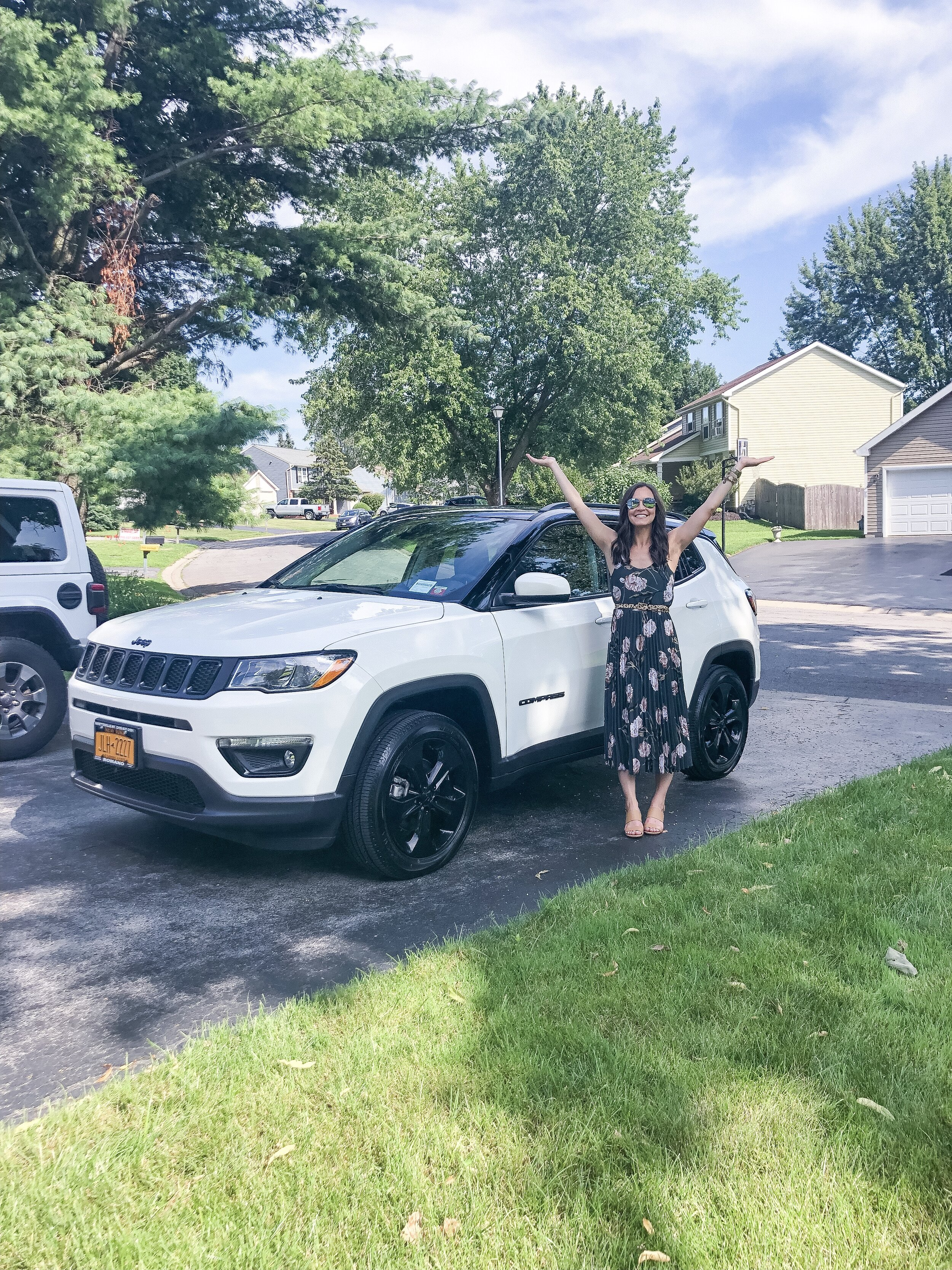 Tips & Tricks for Buying a New Car -- The Life She Wanders