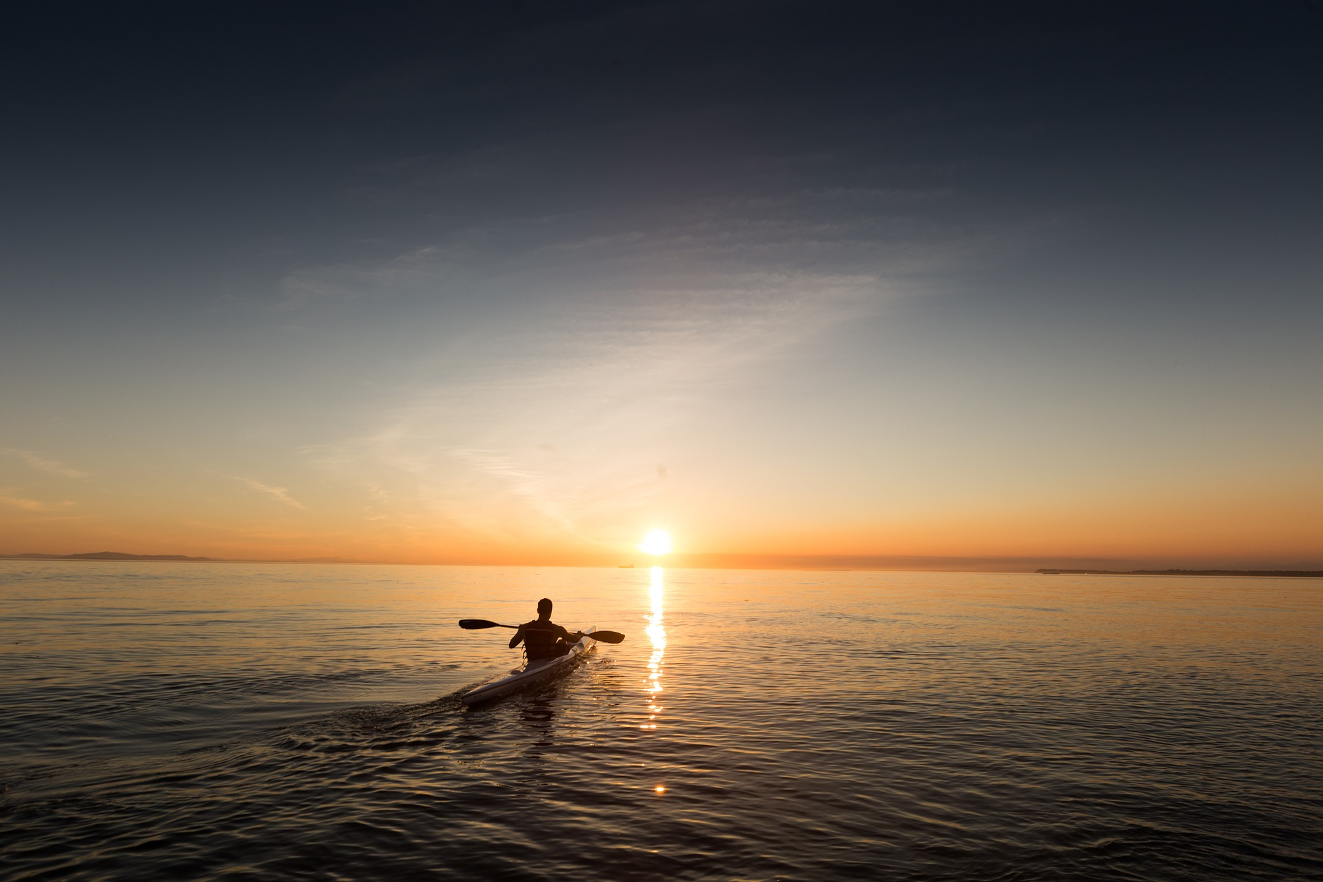Sea kayaks are an excellent choice for paddlers who feel the call of the open ocean.