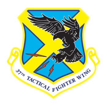 37th Tactical Fighter Wing