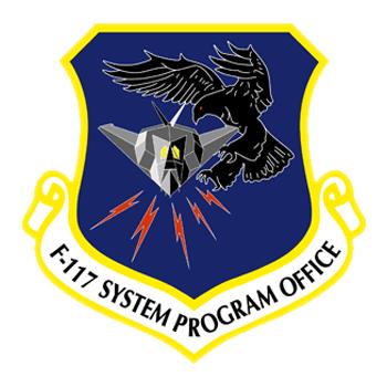 F-117 System Program Office