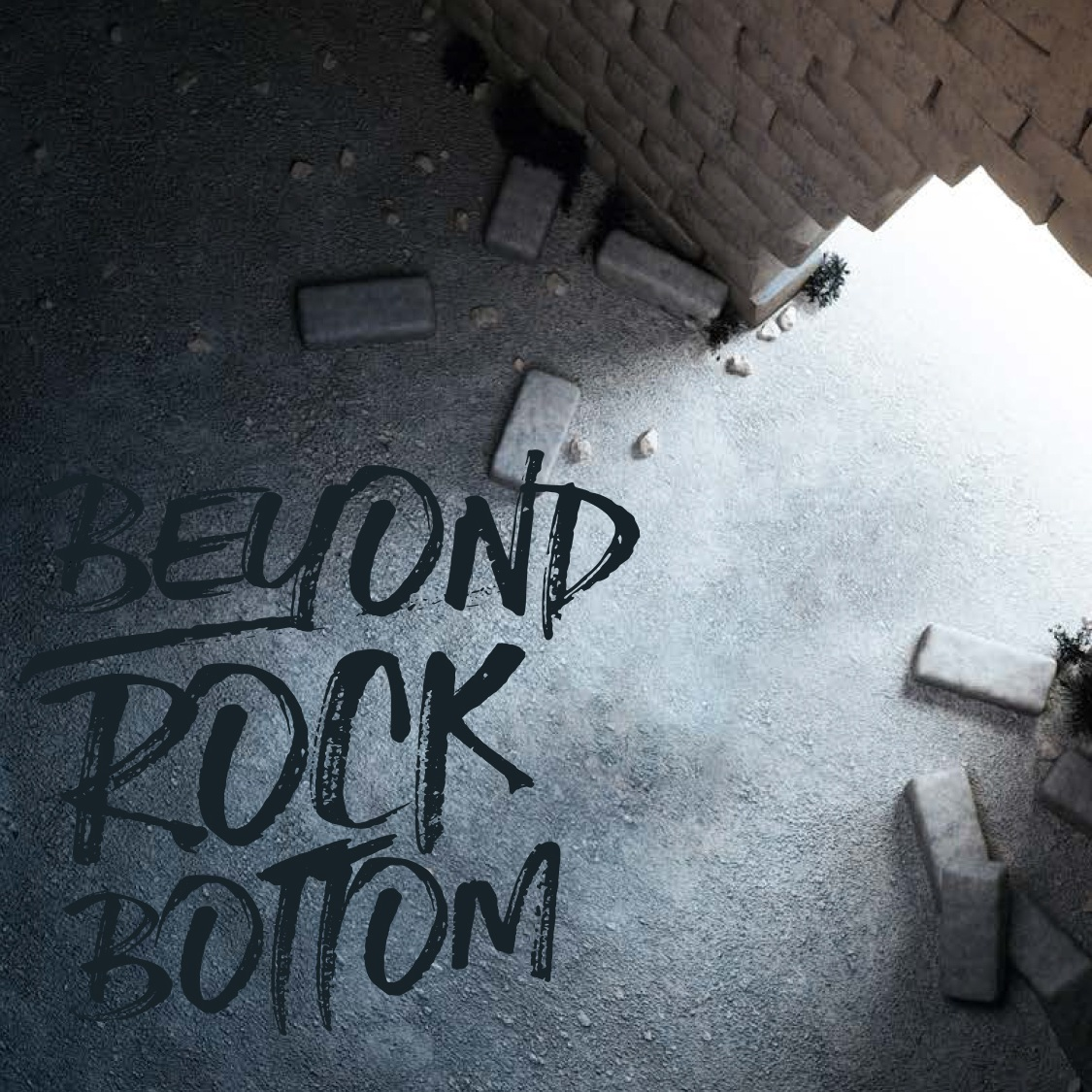 Patty and her son, Grayson co-wrote Beyond Rock Bottom.