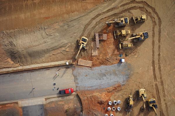 Construction managment -