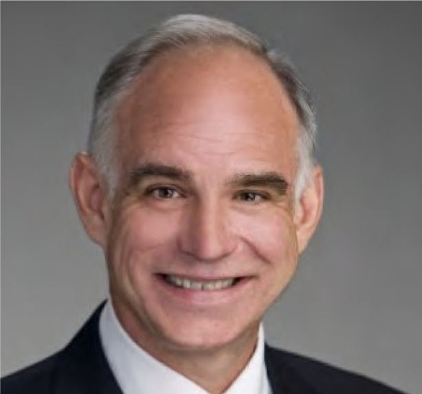 Ed Hirs, Senior Managing Director
