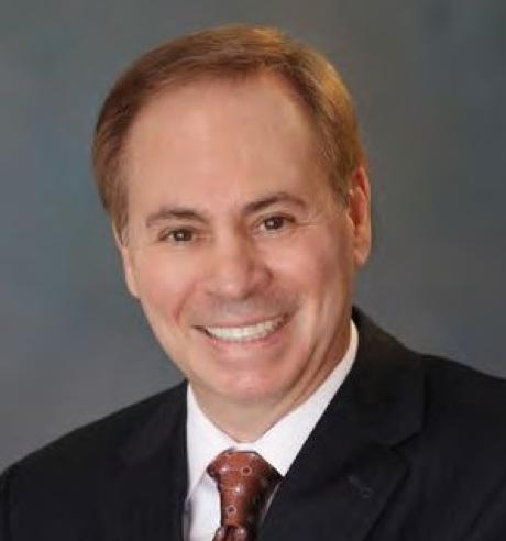 Bill Brooksbank, Managing Director