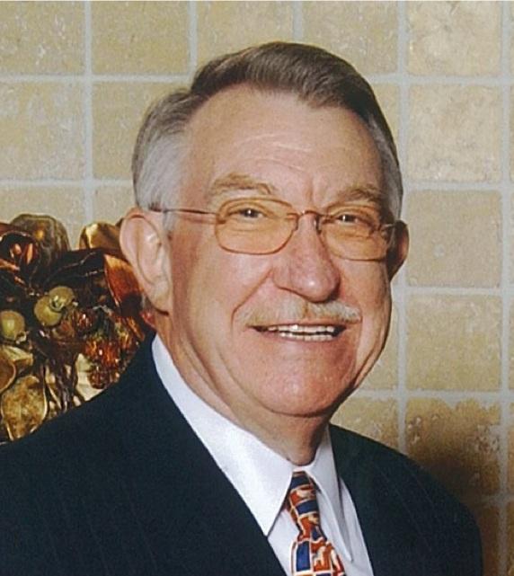 J Harold Street, Senior Managing Director