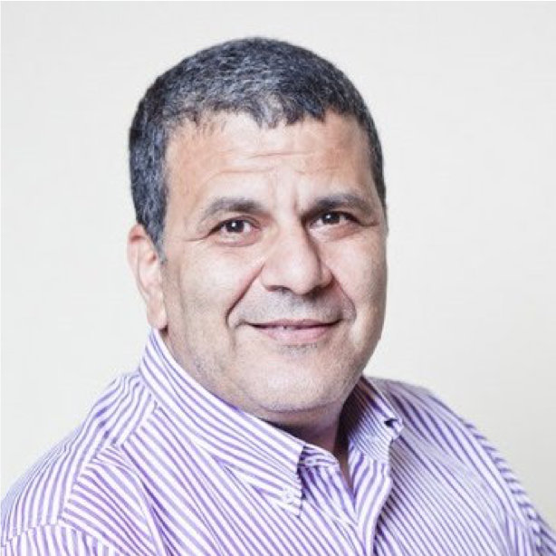 Omar Habbal, Managing Director, Middle East