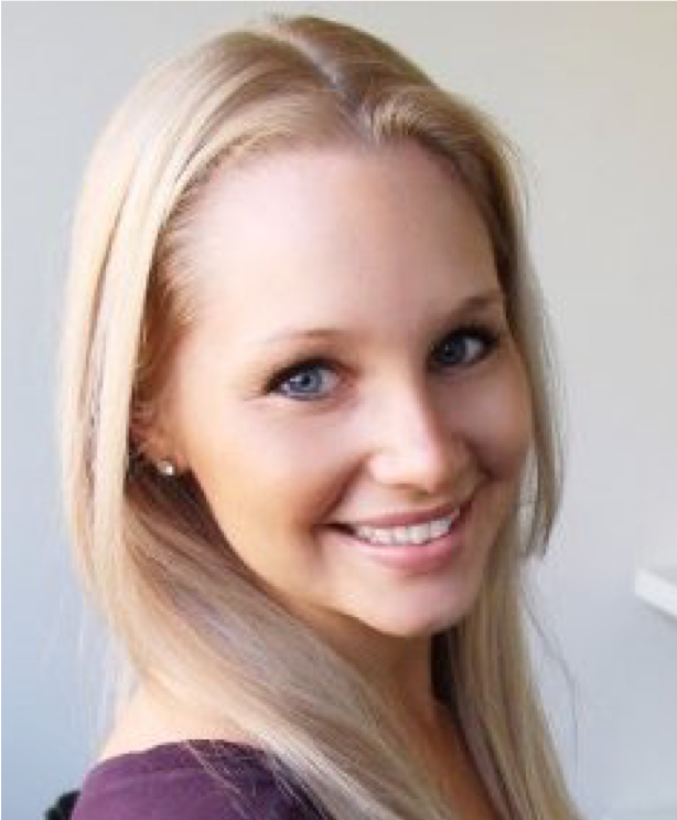 Victoria Brodsky, Director of Projects