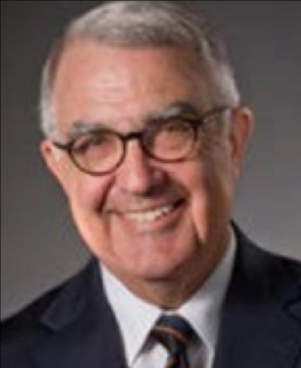 Lee Tashjian, Senior Advisory Partner
