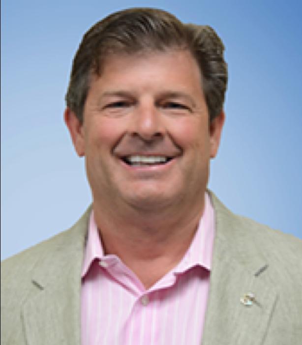 Morton Irvine Smith, Managing Director