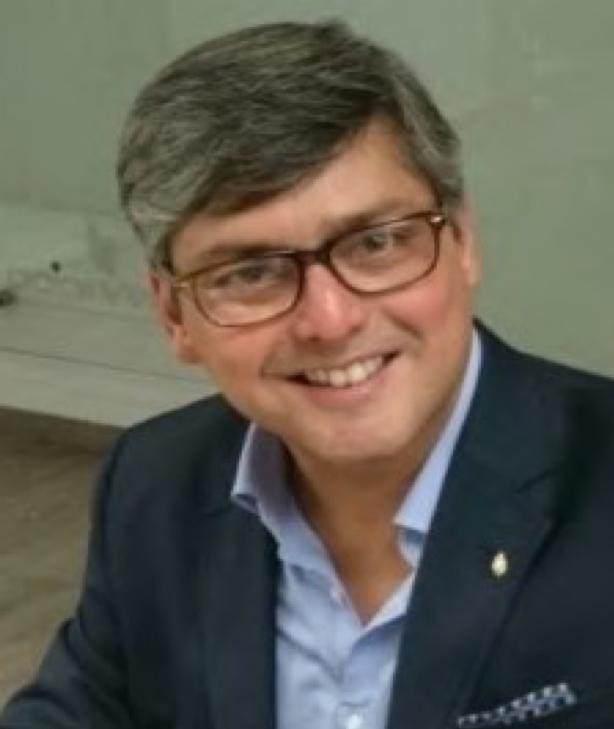 Luis Lugo, Managing Director, Mexico