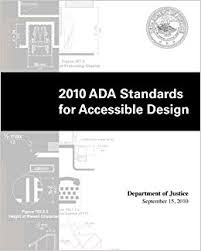 2010 ADA Standards Cover